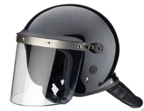 Anti Riot Helmet Standard Style with L